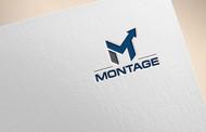 Montage Logo - Entry #6