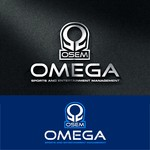 Omega Sports and Entertainment Management (OSEM) Logo - Entry #145