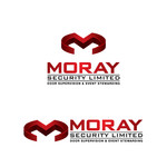 Moray security limited Logo - Entry #151