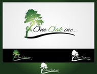 One Oak Inc. Logo - Entry #68