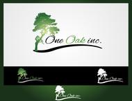 One Oak Inc. Logo - Entry #68