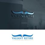 Valiant Retire Inc. Logo - Entry #266