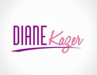 Diane Kazer Logo - Entry #15