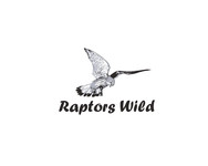 Raptors Wild Logo - Entry #319