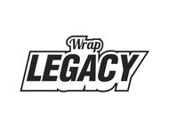Wrap Legacy Logo - Entry #41