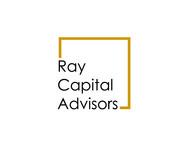 Ray Capital Advisors Logo - Entry #634