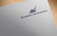 Snowbird Retirement Logo - Entry #93