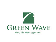 Green Wave Wealth Management Logo - Entry #163