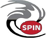 SPIN Logo - Entry #51