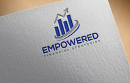 Empowered Financial Strategies Logo - Entry #241