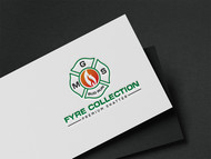 Fyre Collection by MGS Logo - Entry #23