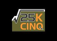 K-CINQ  Logo - Entry #193