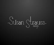 Susan Strauss Design Logo - Entry #78
