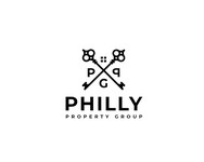 Philly Property Group Logo - Entry #214
