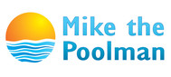 Mike the Poolman  Logo - Entry #112