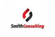Smith Consulting Logo - Entry #137
