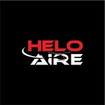 Helo Aire Logo - Entry #67