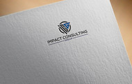 Impact Consulting Group Logo - Entry #155