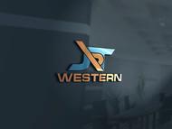 JRT Western Logo - Entry #126