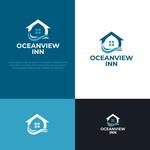 Oceanview Inn Logo - Entry #235