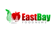 East Bay Foodnews Logo - Entry #33