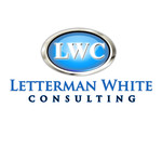 Letterman White Consulting Logo - Entry #27