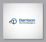 Garrison Technologies Logo - Entry #53