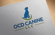 OCD Canine LLC Logo - Entry #172