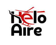 Helo Aire Logo - Entry #167