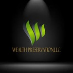 Wealth Preservation,llc Logo - Entry #201