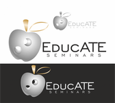 EducATE Seminars Logo - Entry #73
