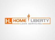 Home Liberty - Real Estate Logo - Entry #89