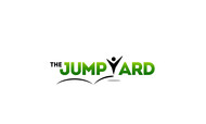 The Jump Yard Logo - Entry #6
