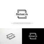 Rachael Jo Photography Logo - Entry #114