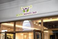Body Mind 360 Logo - Entry #113