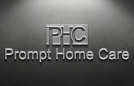 Prompt Home Care Logo - Entry #169