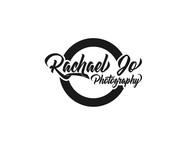 Rachael Jo Photography Logo - Entry #203