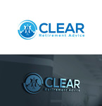 Clear Retirement Advice Logo - Entry #407