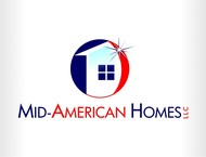 Mid-American Homes LLC Logo - Entry #75
