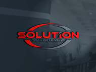 Solution Trailer Leasing Logo - Entry #272