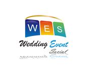 Wedding Event Social Logo - Entry #51