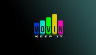 Keep It Movin Logo - Entry #150