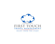First Touch Travel Management Logo - Entry #67