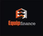 Equip Finance Company Logo - Entry #45