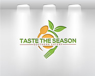 Taste The Season Logo - Entry #148
