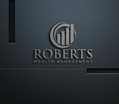 Roberts Wealth Management Logo - Entry #202