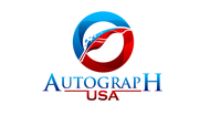 AUTOGRAPH USA LOGO - Entry #79