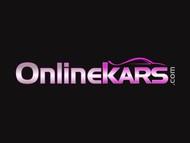 OnlineKars.com Logo - Entry #26