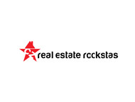 CZ Real Estate Rockstars Logo - Entry #171