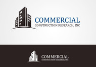 Commercial Construction Research, Inc. Logo - Entry #78